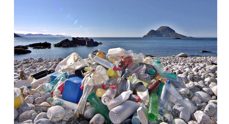 J&J Joins the New Plastics Economy Global Commitment