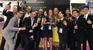 Givaudan Active Beauty Wins Award at In-Cosmetics