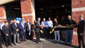Cryoport Tackles Market Needs with New NJ Facility