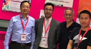 Pulse Partners Present Solutions at All in Print China 2018