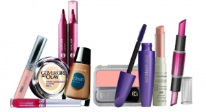 Covergirl is Leaping Bunny Certified