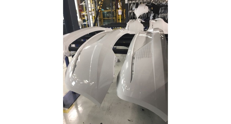 Beckers Launches Waterborne Basecoat for Automotive Exterior Plastics Market