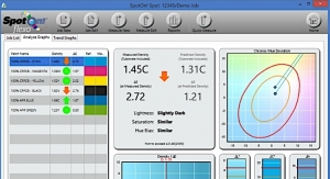 APR announces free version of SpotOn! Flexo QM software