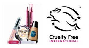 CoverGirl Achieves 'Leaping Bunny' Certification