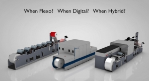 New Domino video covers flexo, digital and hybrid technology selection