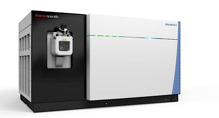 Thermo Scientific Launches Orbitrap ID-X With Mass Spec