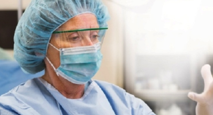 Ahlstrom-Munksjö Launches ViroSēl Surgical Fabric