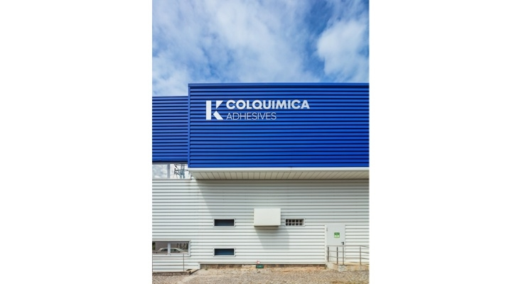 Colquímica Rebrands, Now Called Colquímica Adhesives