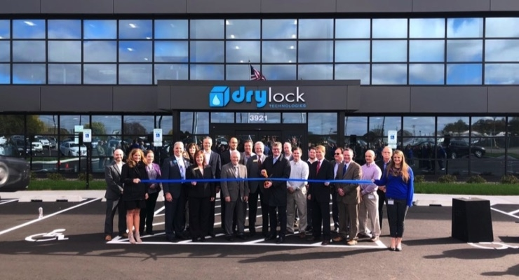Drylock Opens U.S. Headquarters