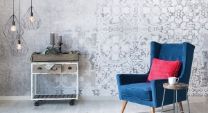 Printed Wallcoverings Are Growth Market in Europe