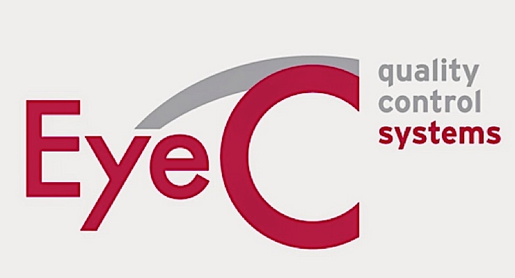 EyeC launches new quality controls for cigarette and tobacco packaging