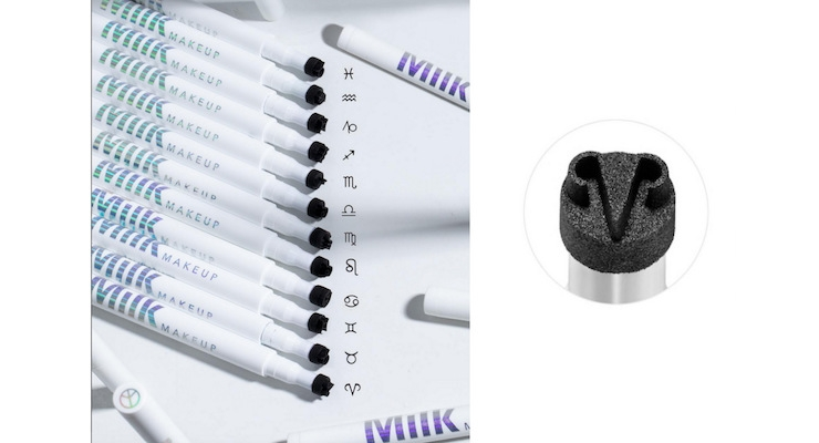 Milk Makeup Launches An Astrology Tattoo Stamp