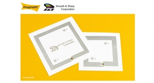 PragmatIC, S&S Smooth Way for Ultra Low Cost Printed RFID