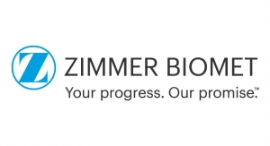 Zimmer Biomet Appoints Group President, Orthopedics