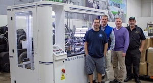 Slate Group expands capabilities with Kluge ApexFoil