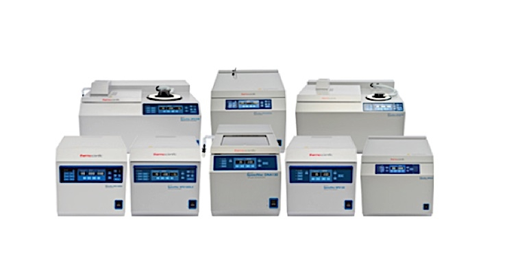 Thermo Fisher Scientific Introduces Savant SpeedVac Systems