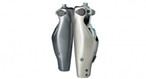 This Prosthetic Leg is Highly Intelligent