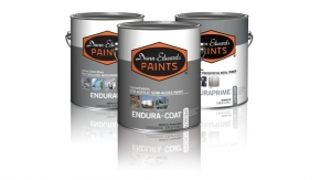 Dunn-Edwards Paints Introduces ENDURA Series