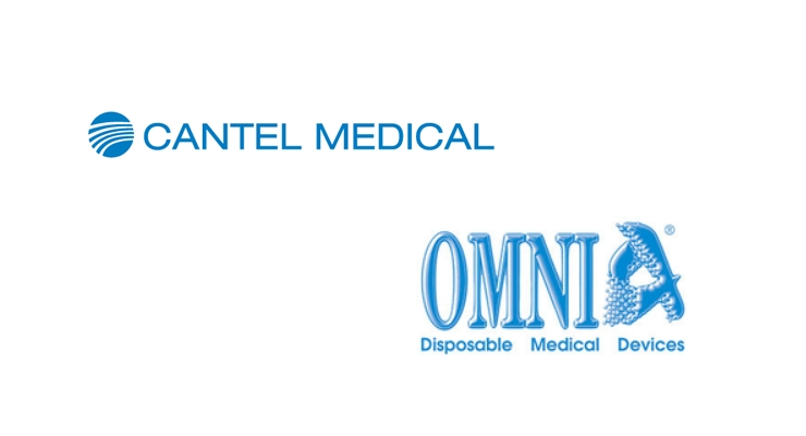 Cantel Acquires Italian Dental Surgical Consumables Firm Omnia