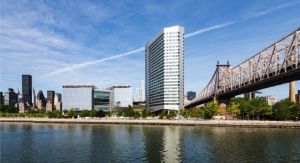 PPG Profiles: The House at Cornell Tech Roosevelt Island, New York