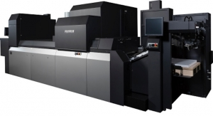 Fujifilm Announces New J Press 750S