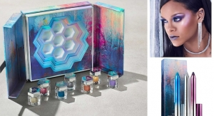 Fenty Beauty's Chill Owt Collection Features Frosty Hues