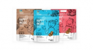Kellogg Debuts New HI! Happy Inside Cereal