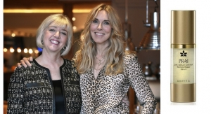 Prai Beauty Recruits Alana Stewart as Brand Ambassador