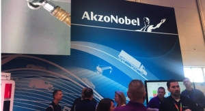AkzoNobel at SEMA 2018