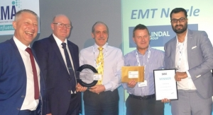 Lindal Group Wins Aerosol Packaging Award