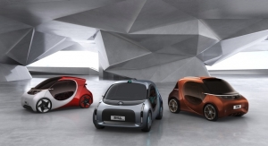BASF, GAC R&D Center Co-develop Concept Cars for Future Mobility