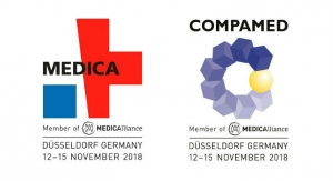 Internationally Unique Range of Topics and Products at Medica and Compamed 2018