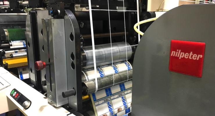 Mission Labels improves efficiency with RotoRepel