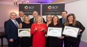PPG Receives BCF's Corporate Social Responsibility Award for Second Consecutive Year