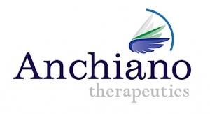 Anchiano Therapeutics Names CMO