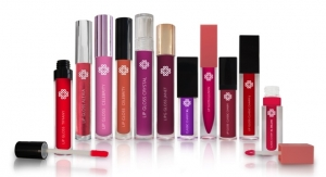 Lip Gloss Collection Arrives at Mktg Industry