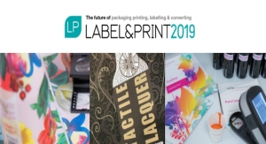 Pulse Roll Label Makes Debut at Label&Print 2019