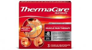 Pfizer Recalls Thermacare Heatwraps
