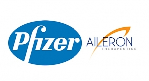 Aileron, Pfizer in Clinical Collaboration
