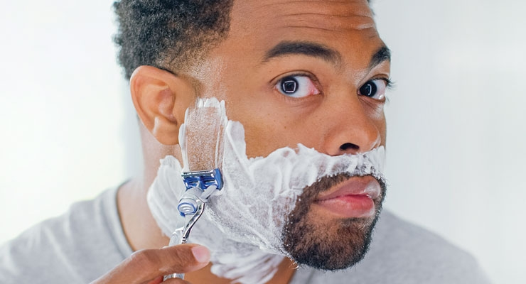Gillette R&D is designing  products that make the shaving process more enjoyable.