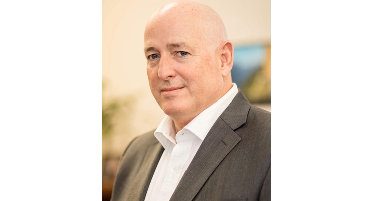 Bühler North America: Andy Sharpe Named New President, CEO
