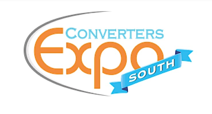 Converters Expo South sees rise in exhibitors