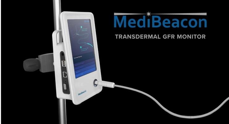 FDA Grants Breakthrough Device Status for MediBeacon