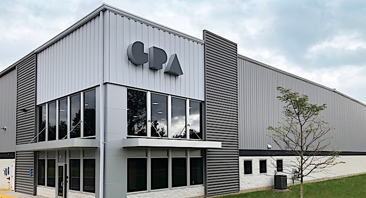 GPA expands Northeast regional headquarters