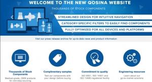 Qosina Announces E-commerce Website Update
