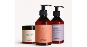 Prose Custom Hair Care Raises $18 Million in Funding