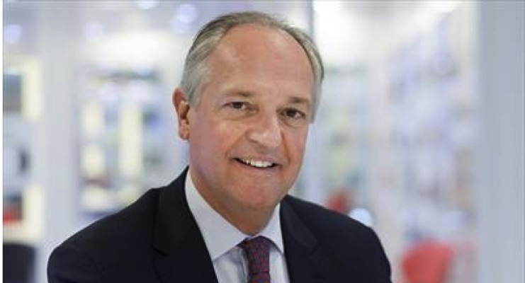Beauty & Personal Care President Named CEO of Unilever