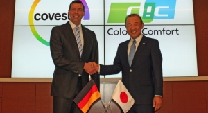 Covestro Becomes Majority Stakeholder in DIC Covestro Polymer JV in Japan