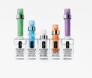 Clinique Goes Custom with New iD Range