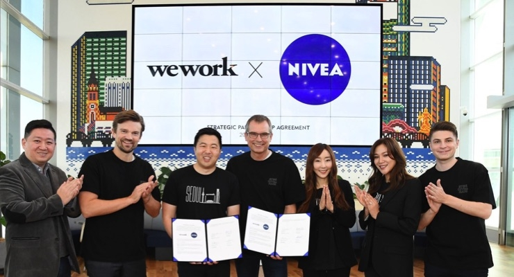 Nivea Accelerator Program Heats Up in Korea